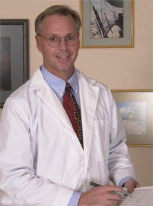 Dr. Randy Nolf