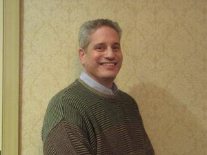 Dr. David Sopinsky